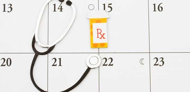 medecin-calendrier